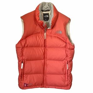 The North Face 7 Summit Project 700 Down Vest L